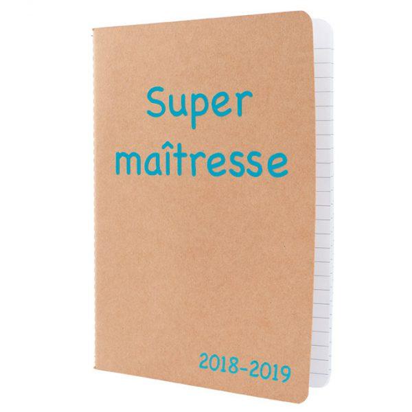 ombrenaturelle-cahier-cahierpersonnalisé-cadeaumaitresse-supermaitresse