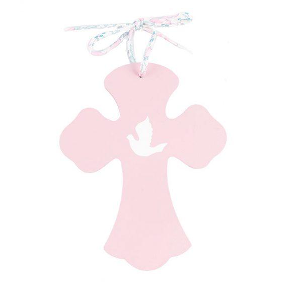 croix déco personnalisée